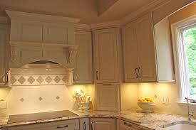 jm design build kitchen remodeling cleveland e2 80 93 general crown molding around kraftmaid cabinetry in