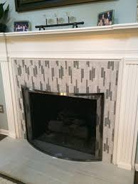 24 best fireplace tile images on fireplace surrounds intended for incredible fireplace tile ideas
