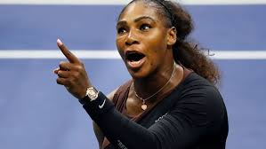 Mar 29, 2021 · serena williams frequently serves relationship goals with husband alexis ohanian. Serena Williams Fined 17 000 For Us Open Final Remarks