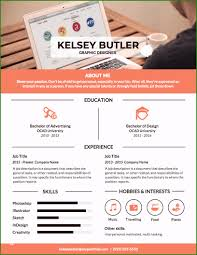 Exceptional Infographic Resume Template Free You Have To Know