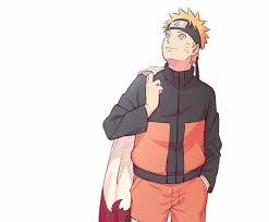 Naruto Uzumaki Pinterest