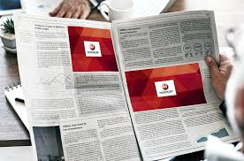 Creating A Newspaper Template 28 Free Newspaper Templates For Publishers 2019 Colorlib