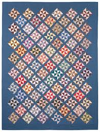 The solution to perfect charm quilt, wrong size - Stitch This! The ... & From the Big Book of Nickel Quilts Adamdwight.com