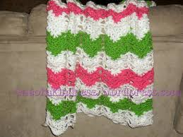 Baby Ripple Afghan Pattern Cool Inspiration Ideas