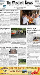 Friday, July 15, 2016 by The Westfield News - issuu