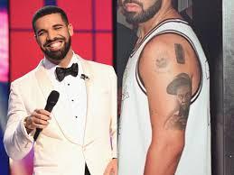 Flitto Content 27 самых узнаваемых татуировок знаменитостей