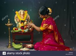 Image result for indian puja