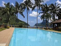 el nido garden beach resort beachfront with swimming pool el nido garden beach resort 104 1