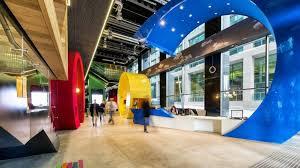 google office design. Awesome Google Office San Francisco Ideas : Amazing 4271 How I Joined \u2013 Design Medium Elegant R