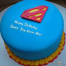 Cool Birthday Cake Ideas Elegant