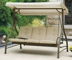 Replacement Patio Swing Cushions Home Design Inspiration Ideas