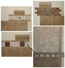 bathroom chair rail designs. even the wall tile required many design decisions bathroom chair rail designs g