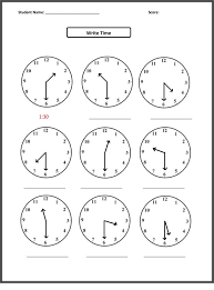 Worksheet : 1000 Images About Time On Pinterest ...