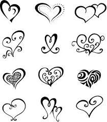 Small Picture Top 25 best Heart tattoos ideas on Pinterest Small heart
