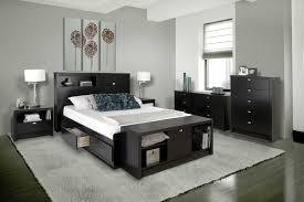 modern bedroom furniture with storage. Queen Bedroom Sets With Storage. Series 9 Storage Platform Bed Modern Minimalist Design Style Look Furniture D