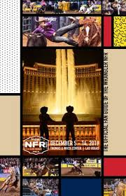 Thomas Mack Arena Seating Chart Nfr 2019 Wrangler Nfr Fan Guide By Nfrexperience Issuu