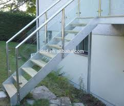 Outdoor Staircase outdoor glass stair outdoor staircase design exterior stair 7254 by xevi.us