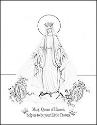 Small Picture Homegrown Catholics St Brigids Academy Blog Marys Little Crowns