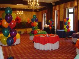 really easy party decoration ideas - Google Search