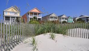 beachfront property south carolina. Beautiful South Surfside Beach South Carolina With Beachfront Property C