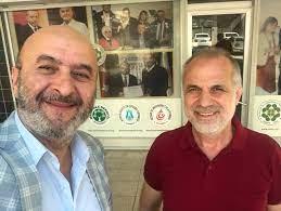 Mehir Vakfi - Dostlarım; kişi sevdiğiyle beraberdir derler..el hak doğru..!  @ImhadSpor @mehirvakfi @burhankansiz Mustafa Özdemir