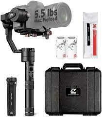 ZHIYUN Crane Plus 3-Achsen Handheld Stabilisator: Amazon.de: Kamera