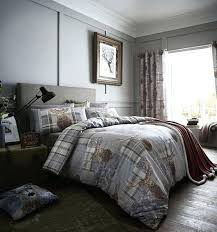 double duvet covers heritage stag grey double duvet cover fortnite double duvet cover argos