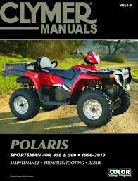 2011 polaris sportsman 400 ho wiring diagram modern design of polaris 400 450 500 sportsman atv 1996 2013 service repair manual rh clymer com polaris 400 electrical problems 1996 polaris sportsman 400 wiring diagram