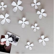 explore photos of umbra 3d flower wall art showing 6 15 on large 3d flower wall art with flower wall decor stickers large outside yasaman ramezani