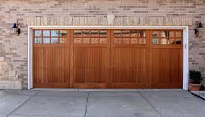9 foot garage doorGarage Wood Doors Panels Beautiful Home Design