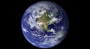 planet earth facts about its orbit atmosphere size