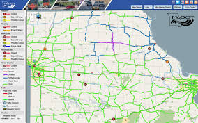 jacob cavaiani on twitter this is what the modot traveler map
