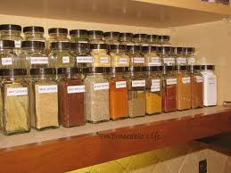 Kitchen Spice Storage 012jpg