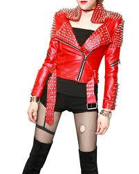 metal jacket fetiwear