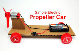 simple electric motor parts. Learn How To Make A Simple Electric Propeller Car Using Basic Parts And Some Creativity. Motor I