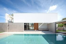 Architecture house Courtyard Pa House Idin Architects Archdaily Pa House Idin Architects Archdaily