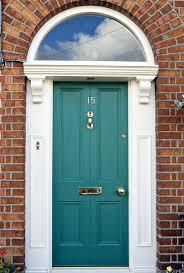 turquoise front doorBest 25 Teal front doors ideas on Pinterest  Teal door Painting