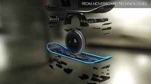 Real Working Hoverboard This Is How Close We Are To Riding Real Hoverboards