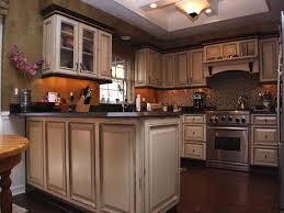 paint kitchen cabinets antique