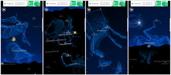 Free Star Chart Software The Best Free Stargazing Apps Of 2018