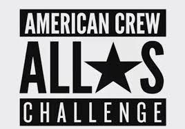 <b>American Crew All</b> Star Challenge Epic Hair Designs Brisbane
