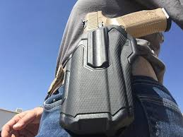 blackhawk holster size chart gear review blackhawk omnivore holsters customize to fit over 150 guns