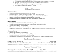Resume Sample Resumes For High School Students Is Engaging Ideas