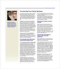 9+ Succession Planning Template | Free & Premium Templates