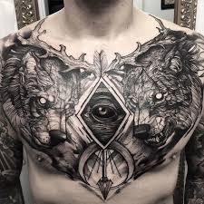 75 Pěkné Nápady Na Tetování Na Hrudi Punditschoolnet