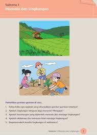 Soal kelas 5 tema 8. Kunci Jawaban Tematik Kelas 5 Tema 8 Lingkungan Sahabat Kita Kunci Jawaban Tematik Lengkap Terbaru Simplenews