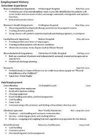 Interests On Resume Samples - Beni.algebra-Inc.co