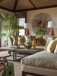 Use Tropical Foliage as a Dcor Accent.