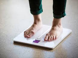 Fitbit Lean Vs Fat Chart The Best Smart Scales We Tested In 2019 Withings Fitbit