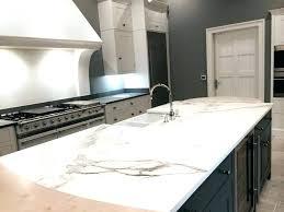 alternative kitchen countertops alternative quartz that look like marble regarding looking
